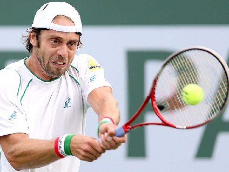 tennis, atp, atp Budapest, Paolo Lorenzi, lorenzi Budapest, Nadal Barcellona, Murray Barcellona, Tennis Barcellona