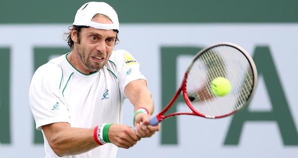 Tennis, Fognini battuto da Nadal a Barcellona. Cecchinato e Lorenzi eliminati a Bucarest