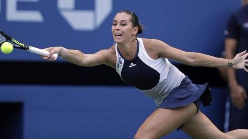 Us Open, storica Pennetta: batte Kvitova in 3 set e raggiunge la Vinci in semifinale