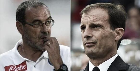 Le probabili formazioni di Napoli-Juventus. Mertens e Insigne con Higuain, Morata recupera