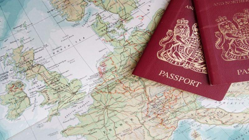 I sudtirolesi potranno avere due passaporti |Potranno richiedere la cittadinanza austriaca