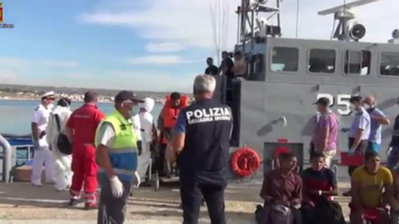 Migranti, Moavero: