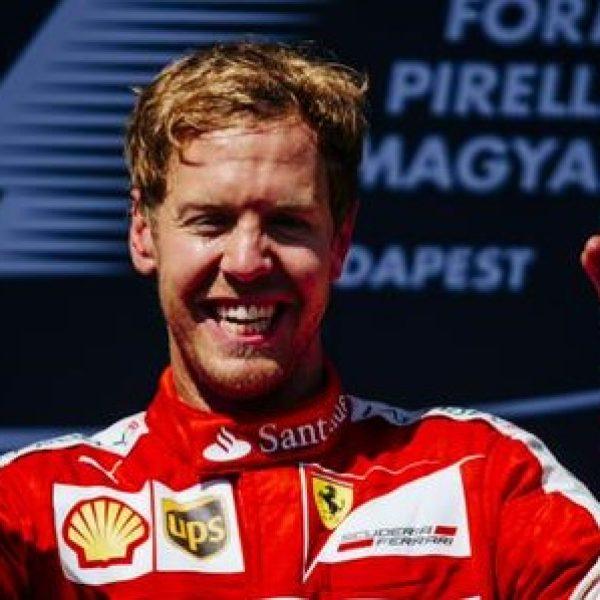 F1, Vettel conquista il primo Gran Premio stagionale