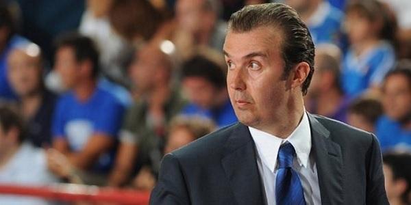 Basket, ufficiale: Pianigiani nuovo allenatore dell'Olimpia Milano