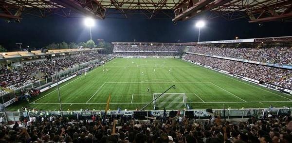 Serie B, un Cesena sfortunato viene bloccato sullo 0 – 0 dalla Salernitana