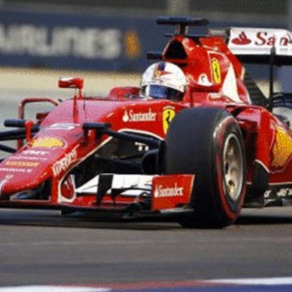 F1, sollievo in casa Ferrari: il cambio dell'auto di Vettel non ha subito danni