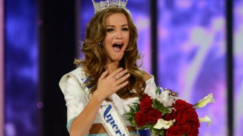 Miss nero Mississippi