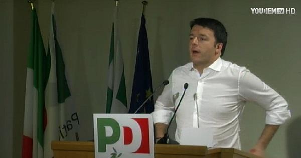 Direzione Pd, ok a Renzi sulle riforme | Sì unanime ma la minoranza non vota