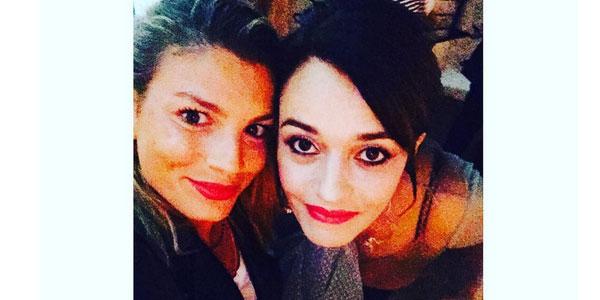 Gossip, Emma Marrone litiga con un utente su Twitter