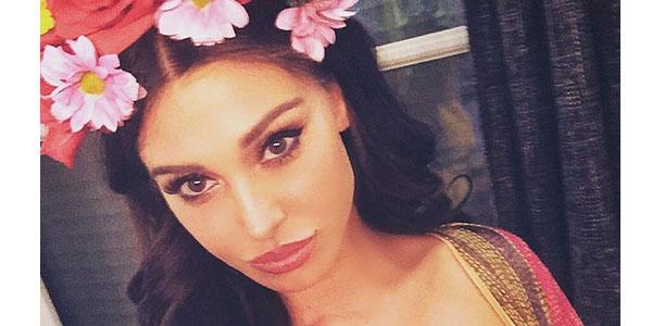 Gossip, Belen Rodriguez compie 31 anni: le FOTO della festa gispy nel suo ristorante