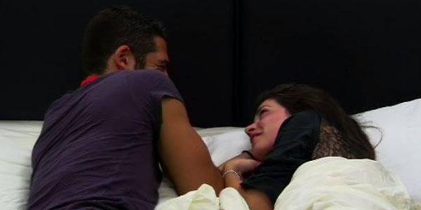 """Gossip Grande Fratello 14, Giovanni fa un passo indietro: """"Non sto cercando l'amore"""""""