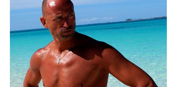 Isola dei Famosi 2016, Stefano Bettarini escluso per volere dell'ex Simona Ventura?