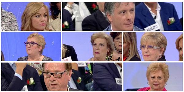 """Gossip Uomini e Donne, Giorgio sbigottito dalla decisione di Gemma: adesso però è """"single"""""""