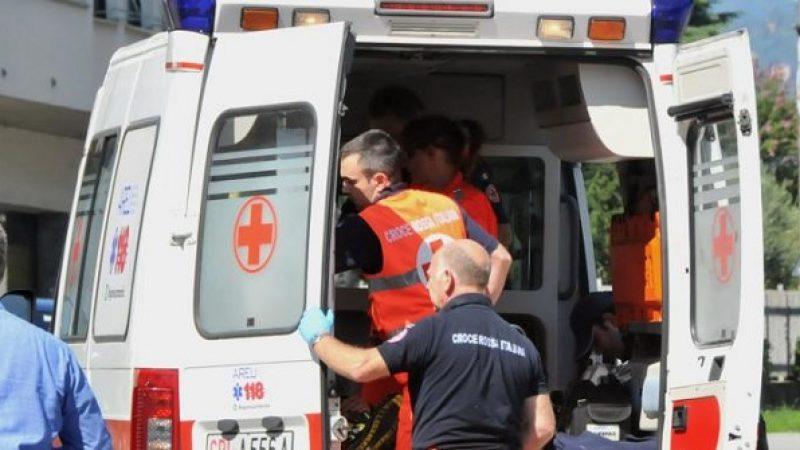 Roma, uomo ucciso accidentalmente in uno studio medico