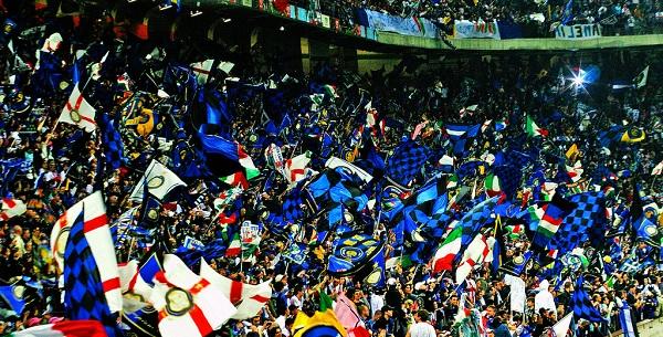Europa League, l'Inter vince ma non basta (2 – 1). Sparta Praga ko, decide la doppietta di Eder