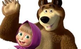 masha e orso nuovi episodi, nuovi episodi masha e orso, nuove puntate masha e orso, masha e orso quando verranno messe in onda le nuove puntate, masha e orso orario nuove puntate