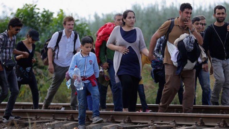 Migranti, l'Ue boccia il piano degli Stati dell'Est | Si lavora alla revisione del regolamento di Dublino