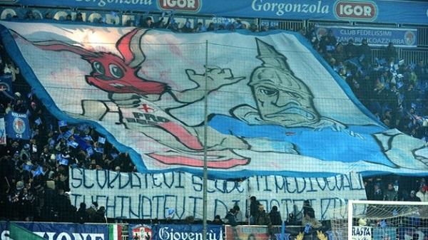 Serie B: Novara, quattro gol nell'ultimo quarto d'ora: schiantato il Trapani (4-1)