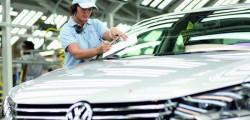 auto più vendute al mondo, calo toyota, toyota, toyota perde primato, Volkswagen, volkswagen auto vendute al mondo