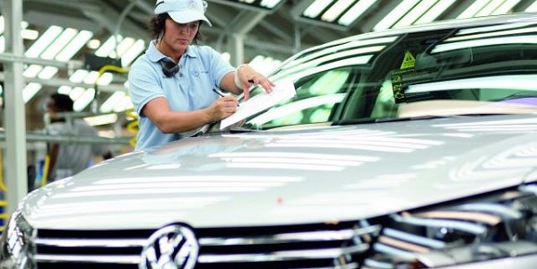 dieselgate, dieselgate volkswagen, patteggiamento Volkswagen, scandalo dieselgate, Usa, Volkswagen, Volkswagen patteggia