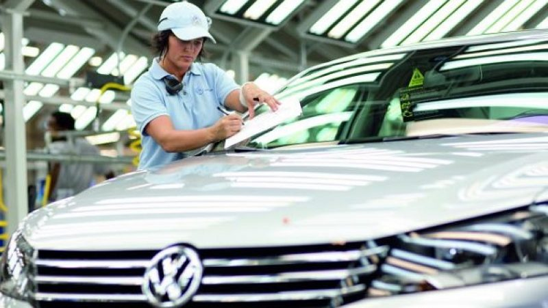 Dieselgate, Volkswagen licenzia i dipendenti coinvolti