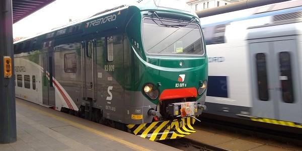 Investimento mortale a Quarto, treni bloccati
