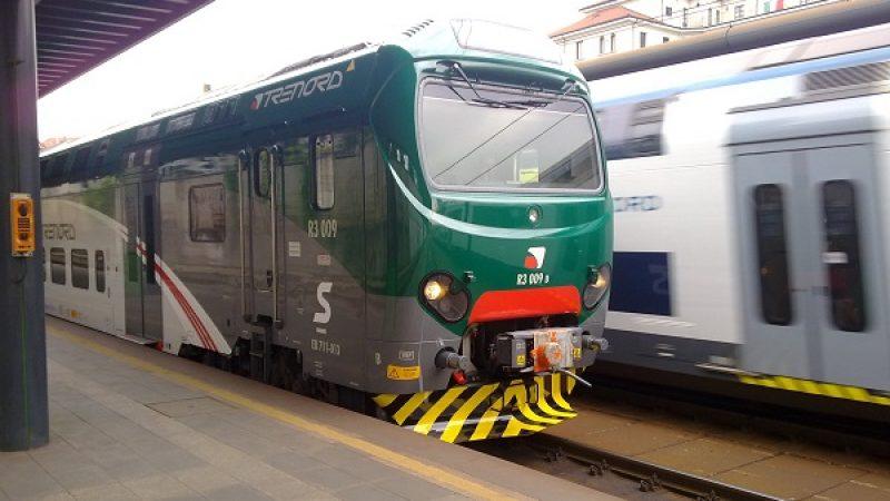 Treni vandalizzati sul Brennero, ritardi e cancellazioni