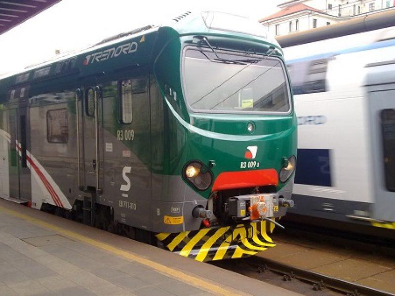 atti vandalici treno brennero, traffico sospeso Trento e Mezzocorona, treni Bolzano Trento, treni brennero, treni cancellati brennero