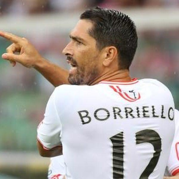 VAR, Borriello si sfoga su Instagram: