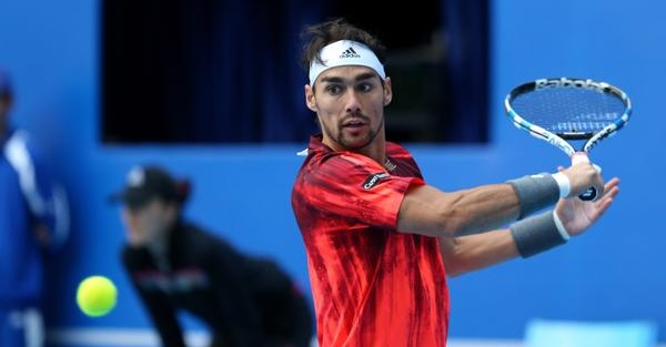 Roland Garros: Fognini vince il derby con Seppi, fuori Lorenzi. Avanti Wawrinka e Murray