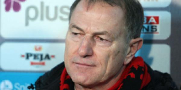 """De Biasi lascia la nazionale albanese: """"Non sarò più il ct, il mio ciclo è terminato"""""""