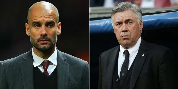 Bayern, in Germania sono sicuri: per il dopo Guardiola c'è Ancelotti