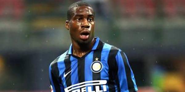 Inter, Kondogbia dimesso dall'ospedale: per lui solo una contusione