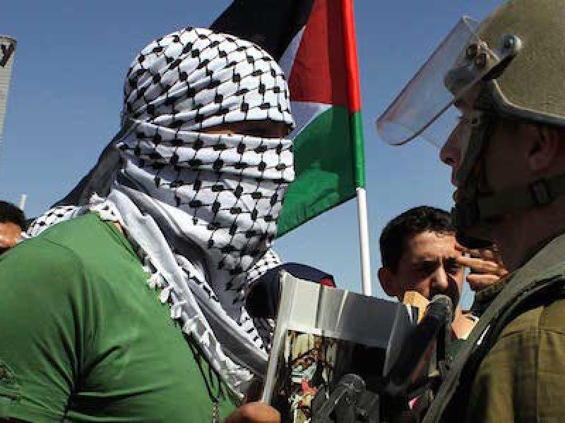 gerusalemme capitale, intifada Gerusalemme, morto gerusalemme, proteste gerusalemme, trump gerusalemme intifada