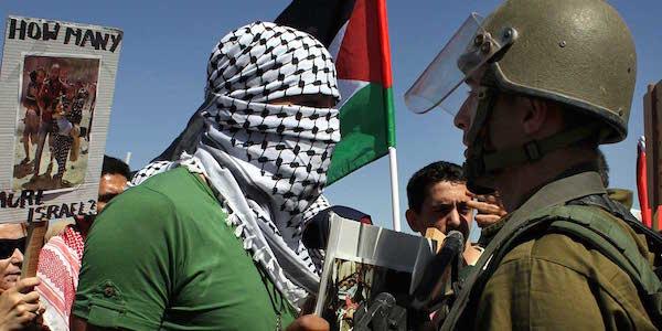 Israele – Palestina, il conflitto infinito | L'intifada dei coltelli riaccende le tensioni