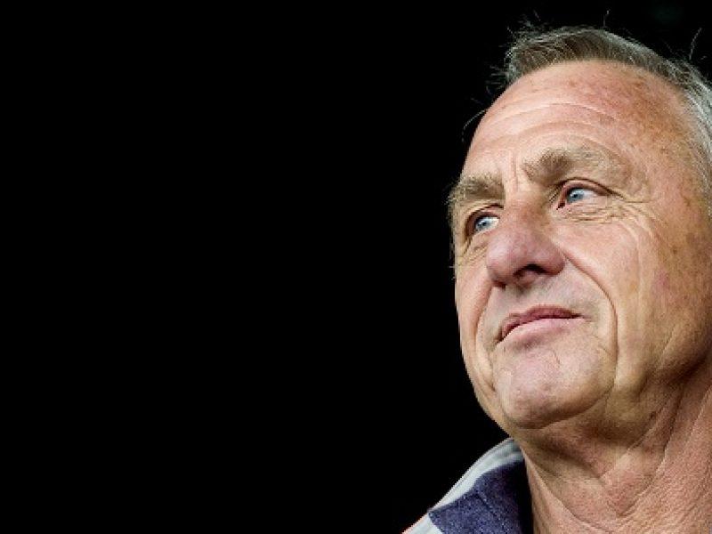 Johan Cruyff, gol Johan Cruyff, prodezze Cruijff, video Cruijff, gol johan Cruyff