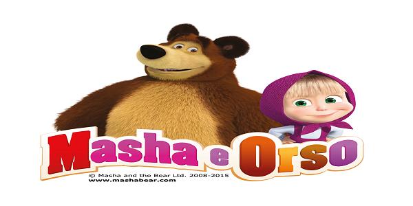 Al forum palermo arrivano masha e orso visiteranno anche