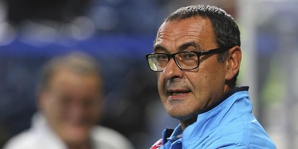 Juventus, è ufficiale: Sarri è il nuovo allenatore dei bianconeri
