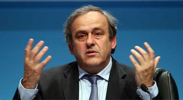 Francia, arrestato Platini: corruzione per i Mondiali in Qatar