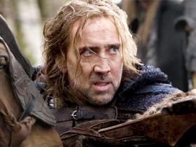 Nicolas Cage, aragorn, il signore degli anelli, neo, matrix, Peter Jackson, Nicolas Cage rifiuta la parte di Aragorn, Nicolas Cage rifiuta la parte di Neo, Quentin Tarantino, Paul Thomas Anderson