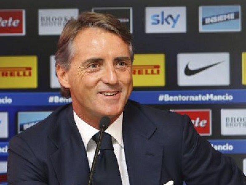 Mancini Milan, Roberto Mancini