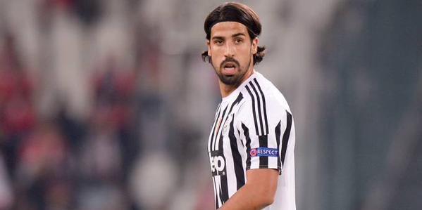 Juventus, stop Khedira: il tedesco a rischio per la finale di Coppa Italia