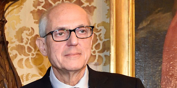 Chi è Francesco Paolo Tronca, il nuovo commissario di Roma