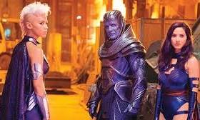 X-Men: Apocalypse, Magneto, Xavier, Raven, uscita X-Men: Apocalypse, Bryan Singer, Michael Fassbender, Jennifer Lawrence, James McAvoy