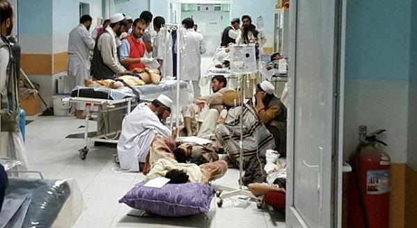 Sanguinoso attacco alla Grande Moschea di Herat | Almeno 7 morti e 20 feriti, molti sono gravissimi