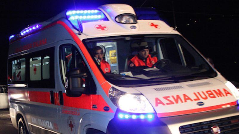 Gubbio, incidente mortale: tre le vittime |Lo scontro è avvenuto tra due autovetture