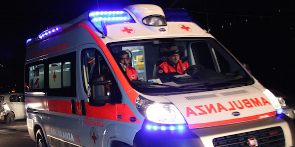 Quartu, incidente sull'Asse Mediano: un morto |