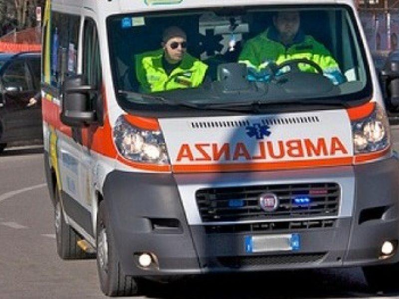 Perugia, accoltellato un 37enne di