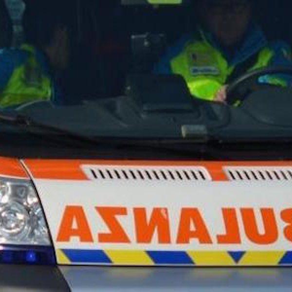Anziano ucciso in ospedale con la soda caustica | Arrestata ad Isernia un'infermiera di 45 anni