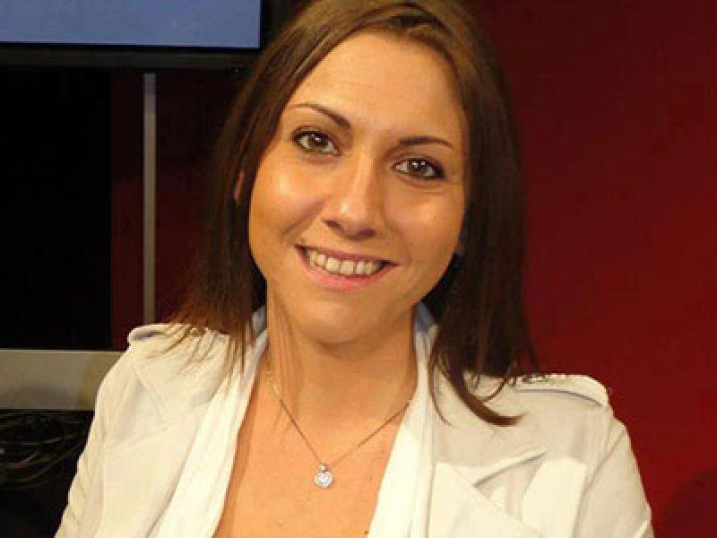 La deputata del pd anna ascani querela dagospia il for Deputate pd donne elenco